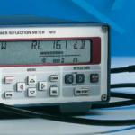 Power Meter : mesure de la puissance à la sortie de la BTS et mesure du ROS à l'entrée de la BTS